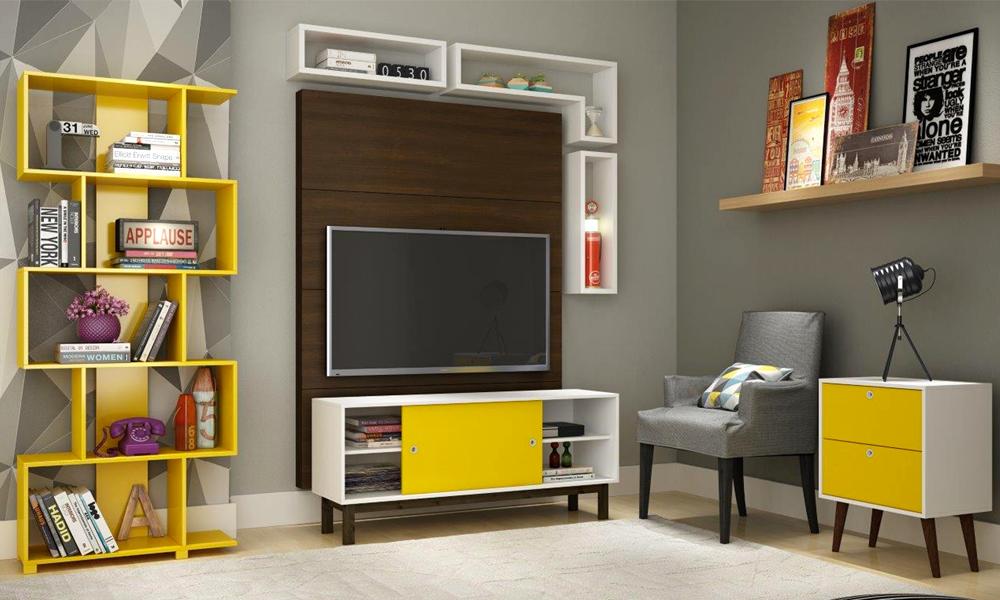 BlogTopo - Blog-Decoração-Amarela