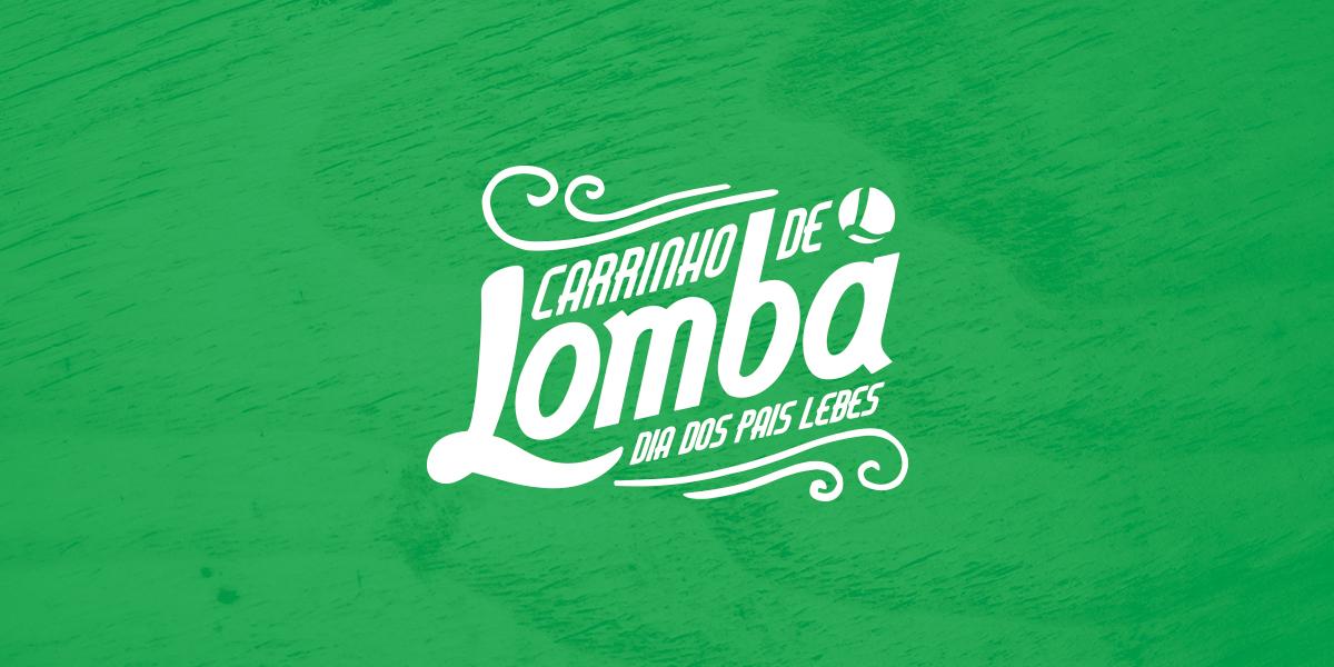 Carrinho de Lomba Lebes